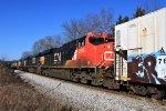 CN 2935 on CSX 542 at CSX 262KD mp