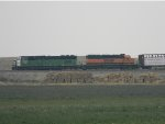 BNSF 1444/1978