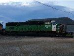 BNSF 1444