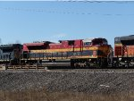 KCS SD70ACe 4169