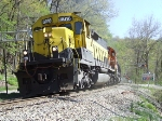 Railfans wet dream....