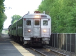 njt cab ARROW car