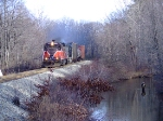 the paitent fisherman.... and the idiot railfan