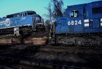 CR 6144 and 6824