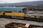 NS 7247 Rebuild Progress