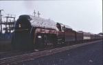Norfolk & Western 611