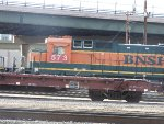 BNSF 573