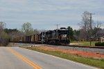 62R coming into Jonesville