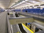 96th Street station mezzanine