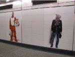 station art