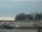CP Rail Smoothside 3 Bay Hopper
