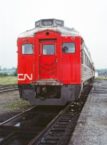 CN 6060 excursion in Niagara Falls - 1 of 13