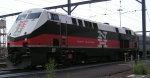 CDOT 230 in New Haven yard