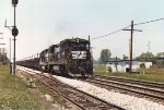 1.  NS 8652