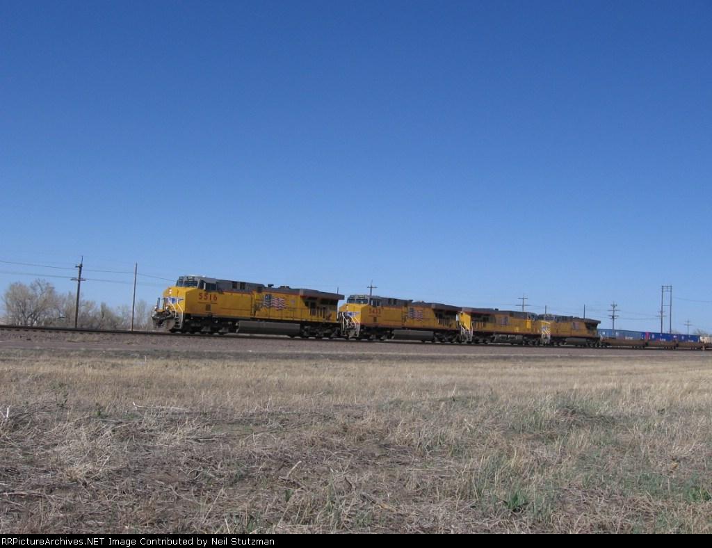 UP 5516