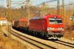 Vectron 191 015 - DB Cargo Italia