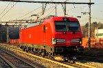 Vectron 191 016 - DB Cargo Italia
