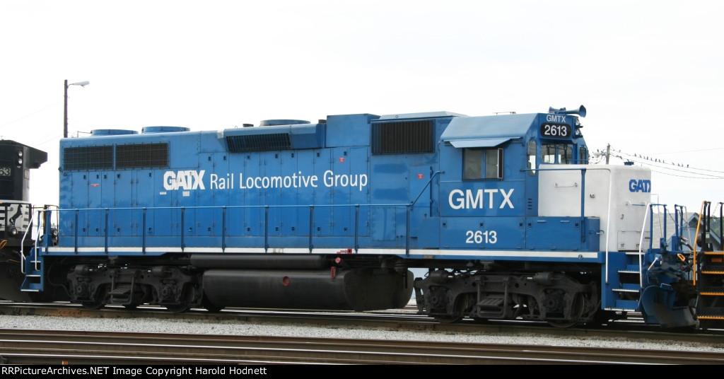 GMTX 2613