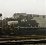 NS 4003 (AC44C6M)