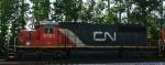 IC 6101 heads north on train Q494