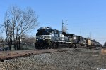 NS 7249 first such listing for rrpa on this unit.