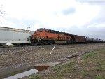 BNSF 6723