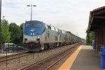 Amtrak 7