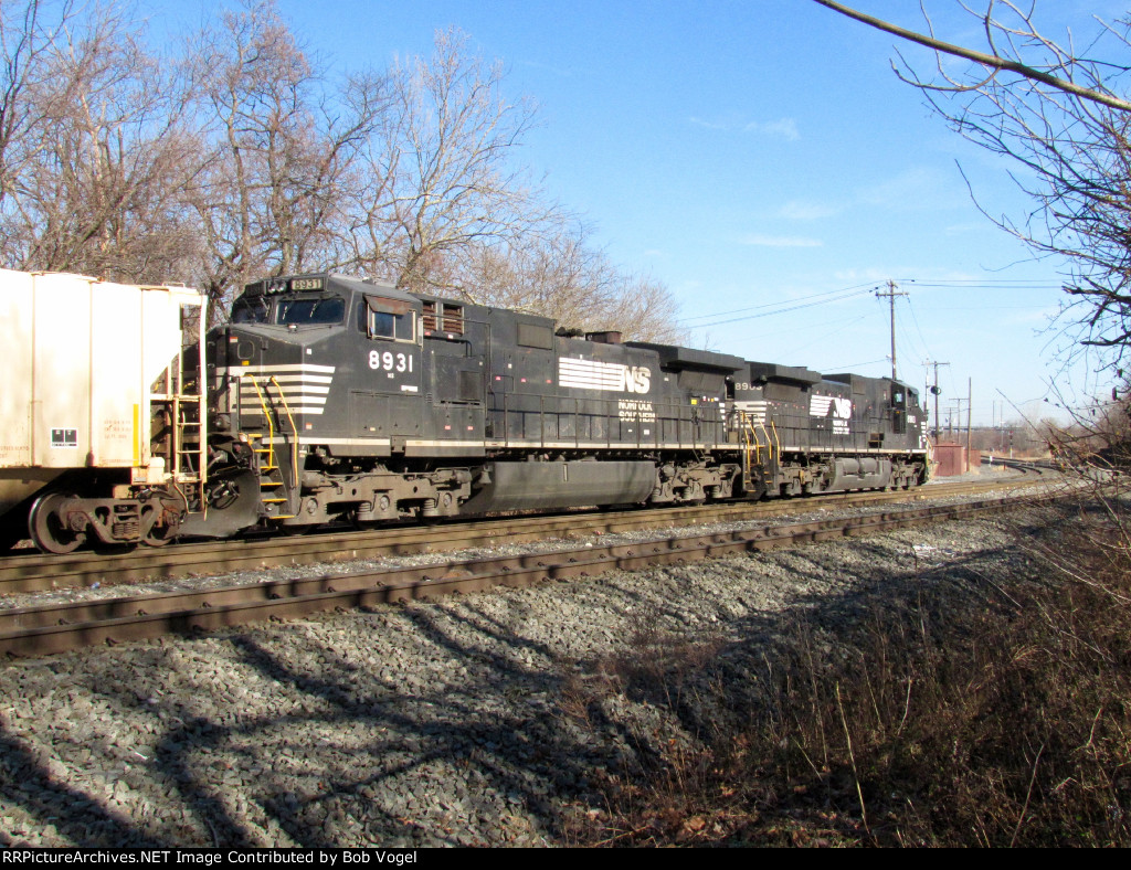 NS 8931 and 8983
