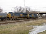 CSX 3264 and 8755