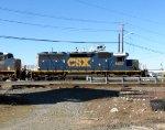 CSX 8407