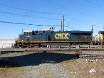 CSX 5386
