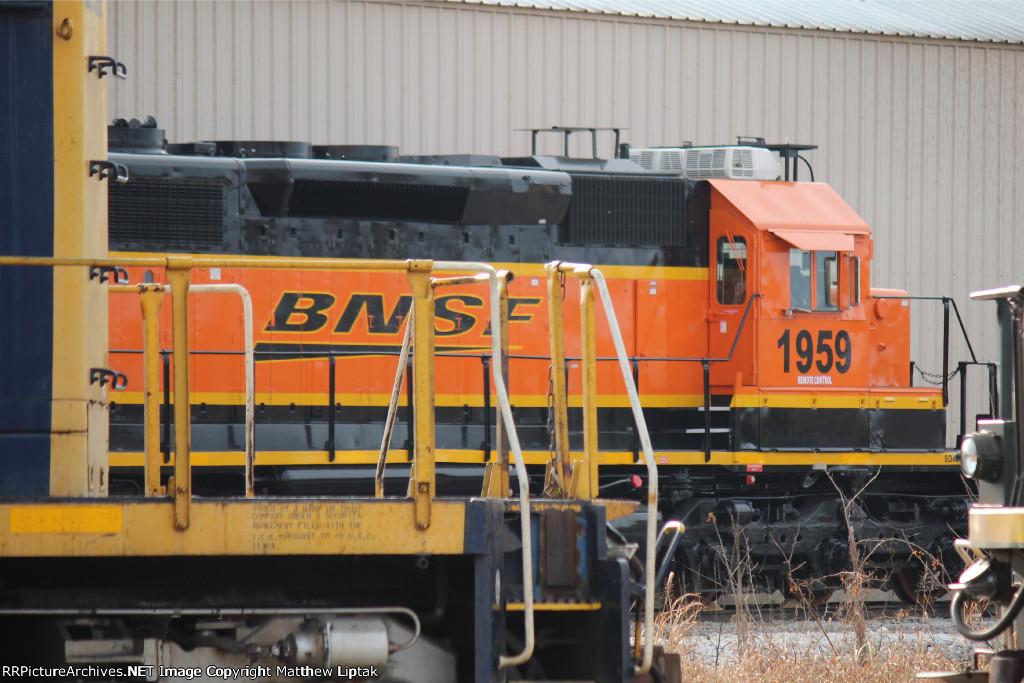 BNSF 1959