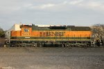 BNSF 1553
