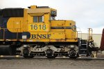 BNSF 1618