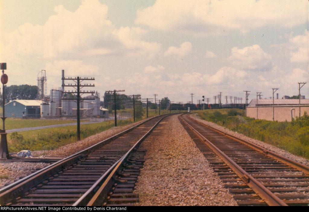 Around Montreal 1973