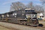 NS 3630 T / 4 East