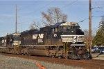 NS 1135 East