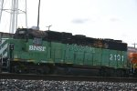Another Ex. BN GP38-2