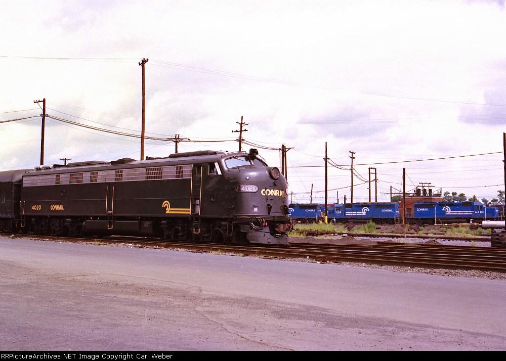CR 4020