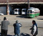 Shooting Streetcars