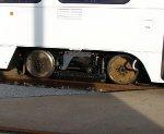 SPAX 9088 truck detail