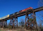 Green River Trestle/CP-8740/NS-7676