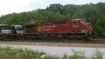 CP-8529  AC4400CW