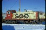 Soo 321