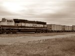 BNSF 9614