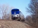 Amtrak 447