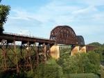 The Alfred E. Smith Memorial Bridge