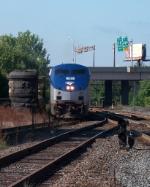 Amtrak 493
