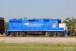 GMTX 2698 Trailing on CSXT Q237