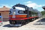 AZER Visits Miami SP Depot